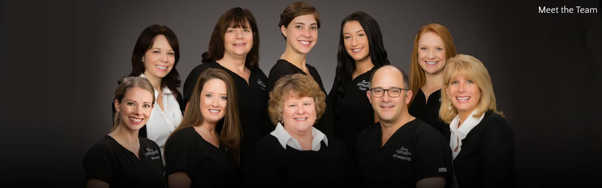 Meet the team Victor Family Dentistry Victor NY