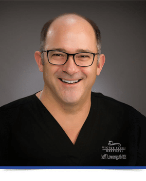 Dr. Lowenguth Victor Family Dentistry Victor NY
